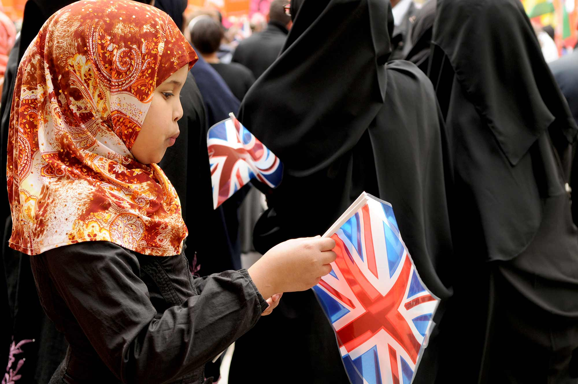 islamophobia and misconceptions about muslims in the united states Islamophobia in the united states can be described as the unvalidated, highly speculative, affective distrust and hostility towards muslims, islam, and those.