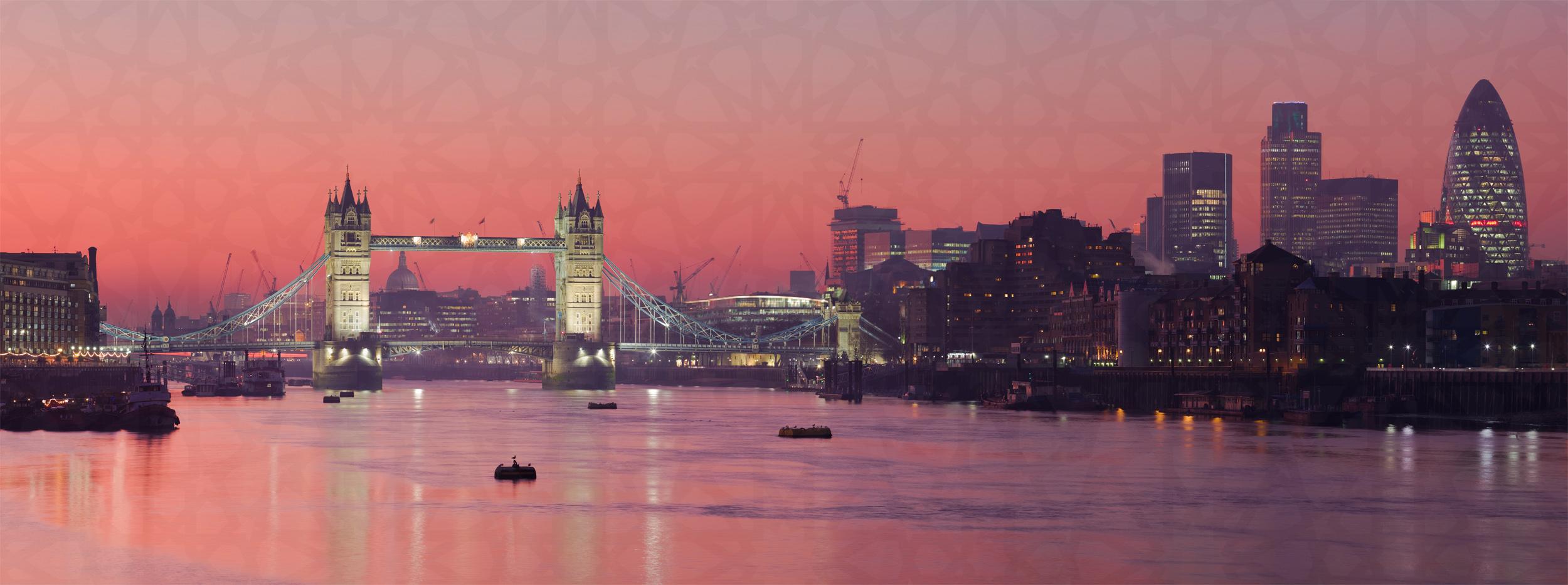 London-Ramadan