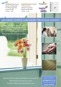Poster. Exploring Hospice Care Issues.low res