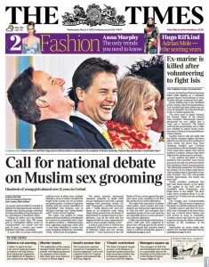 The Times 4 March 2015