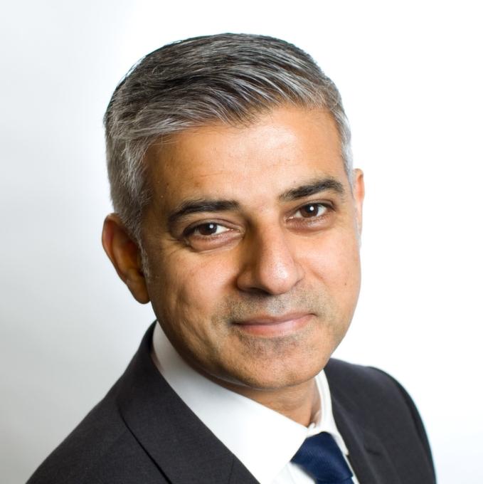 Muslim Council of Britain Congratulates New London Mayor ... Sadiq