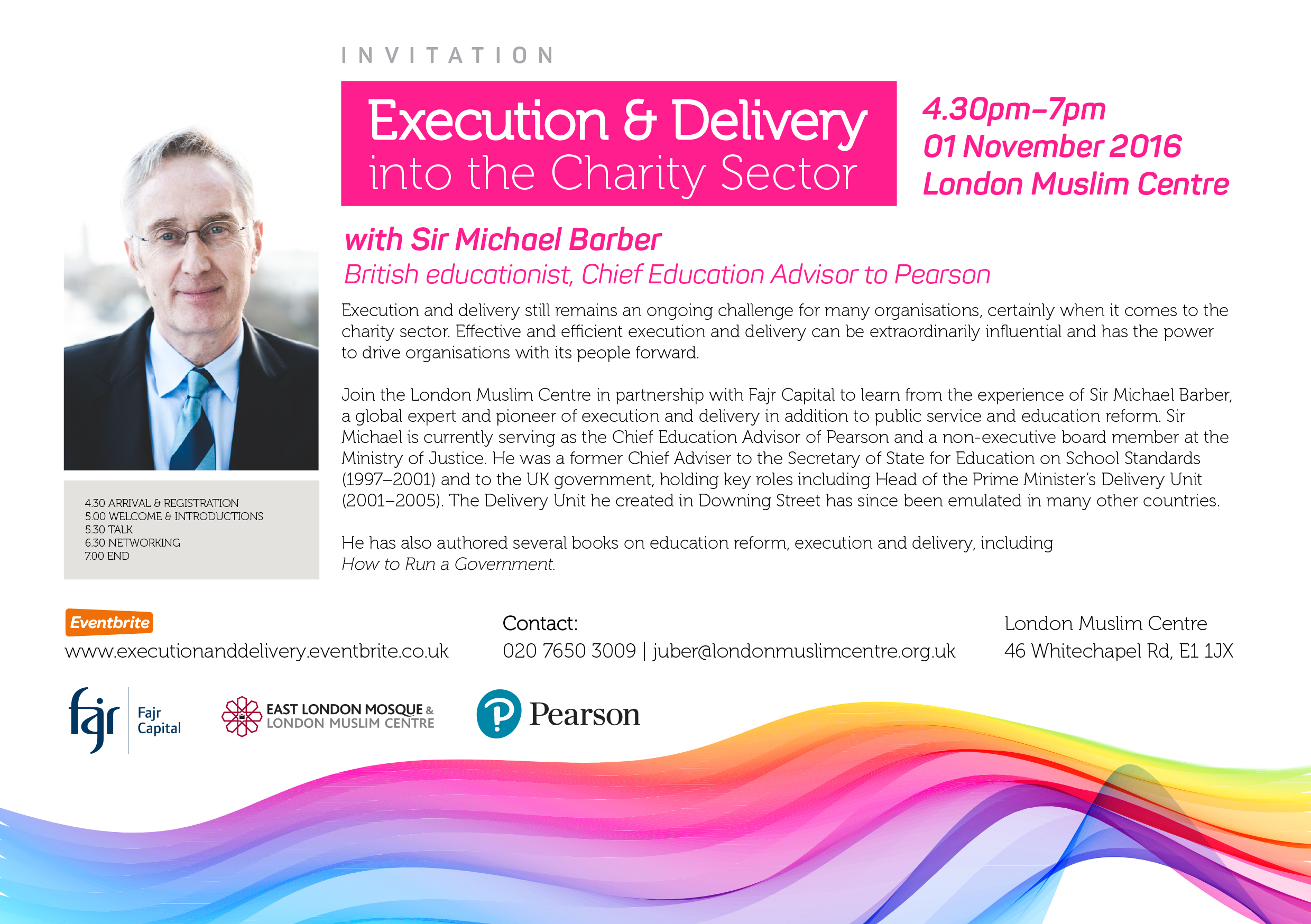 execution-and-delivery-charity-sector-lmc-event